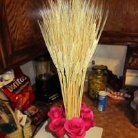 Reception, Flowers & Decor, yellow, pink, Flowers