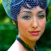 Beauty, Veils, Fashion, Makeup, Veil, Hair