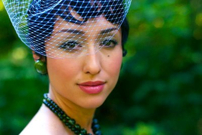 Beauty, Veils, Fashion, Makeup, Veil, Hair