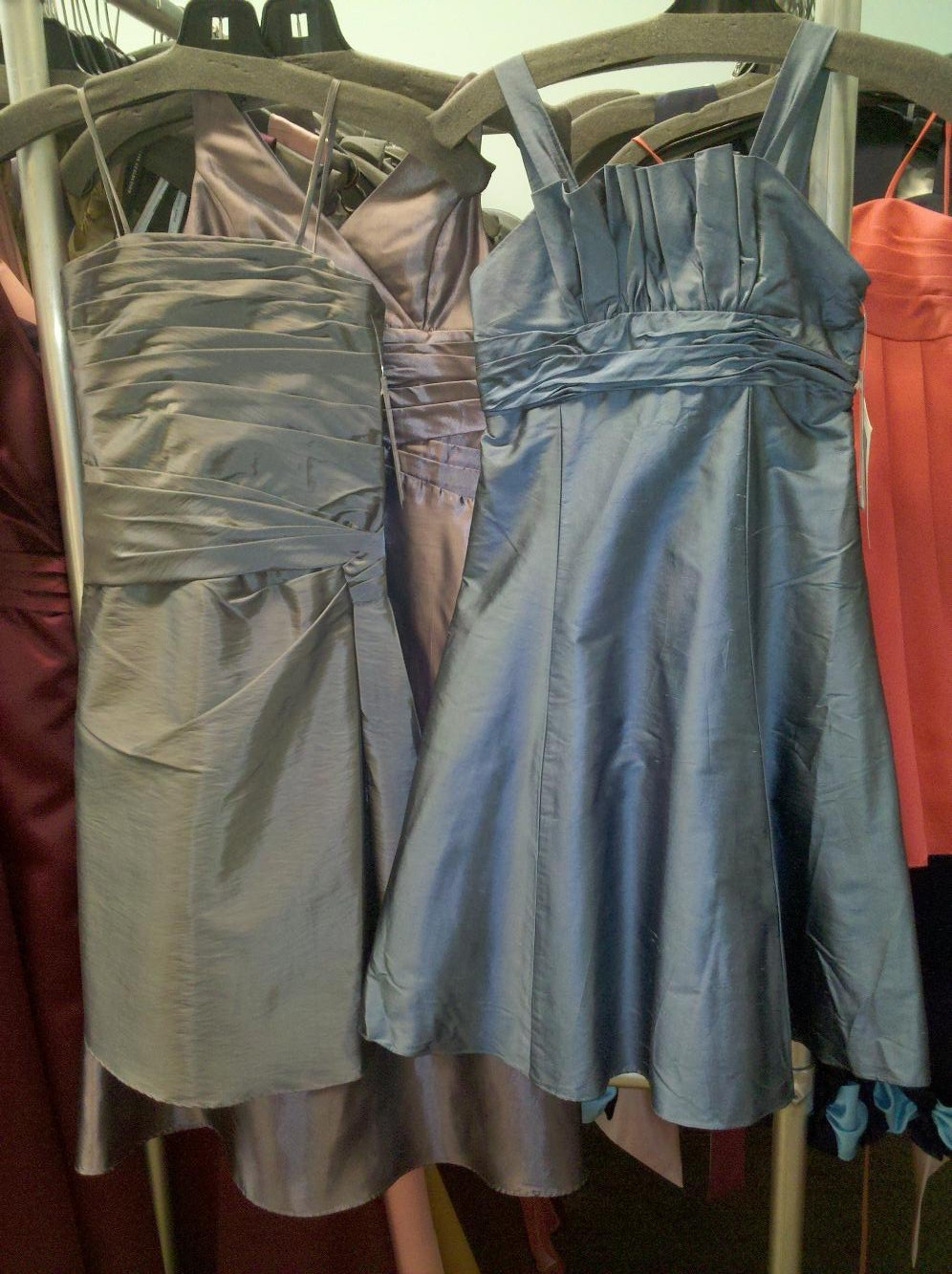 Bridesmaids, Bridesmaids Dresses, Fashion, Bridesmaid, Junior
