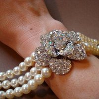 Jewelry, Bracelets, Wedding, Bracelet, My