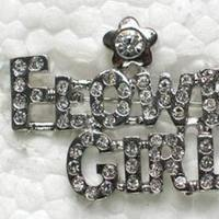 Jewelry, Flowergirl
