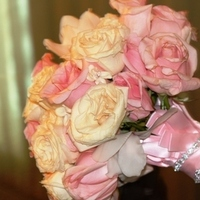 Inspiration, Flowers & Decor, white, pink, Bride Bouquets, Flowers, Roses, Stephanotis, Bouquet, Orchids, Board, My