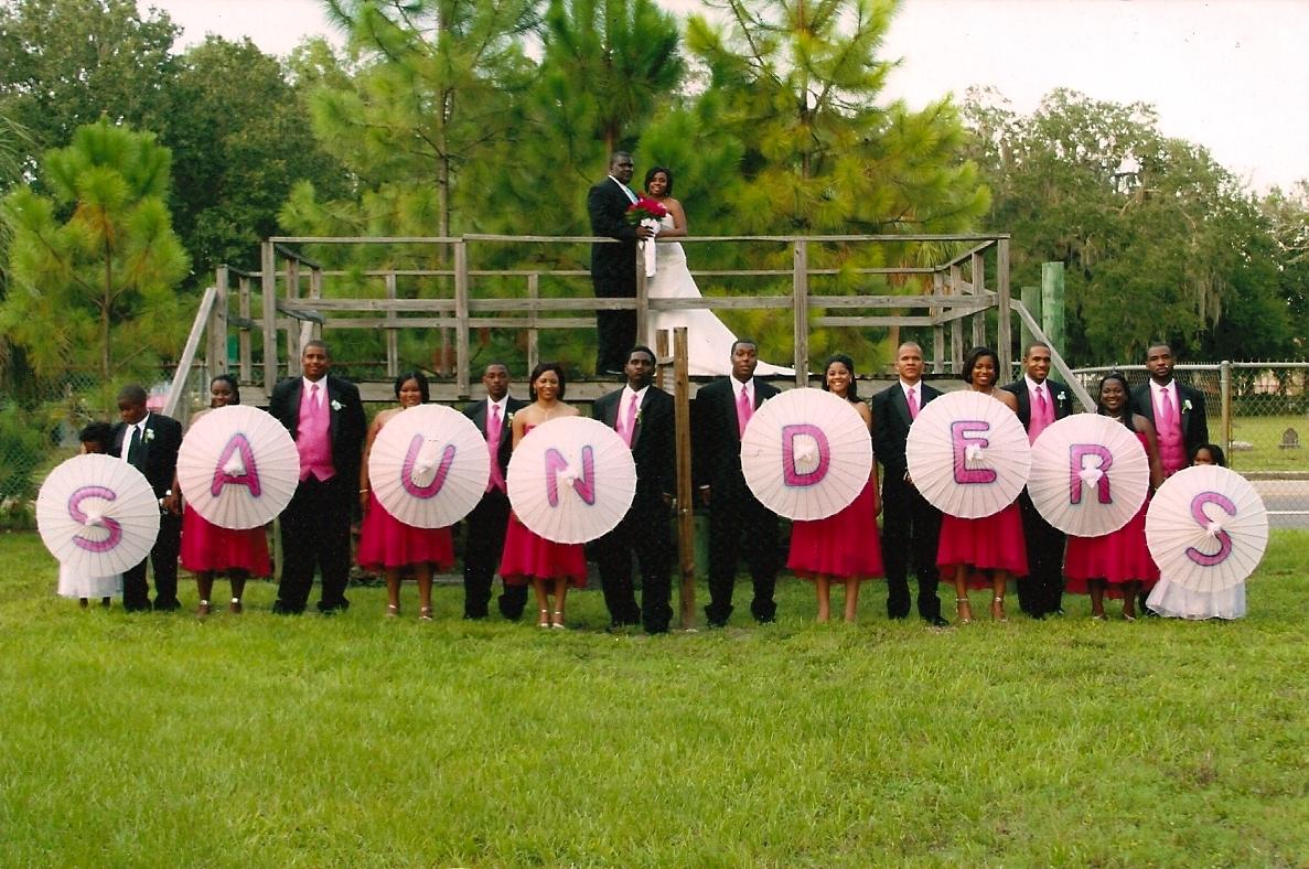 Bridesmaids, Bridesmaids Dresses, Fashion, Parasols