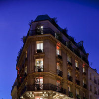 Honeymoon, Destinations, black, Honeymoons, Paris, Mon hotel
