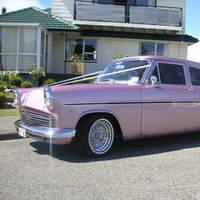 Wedding, Car