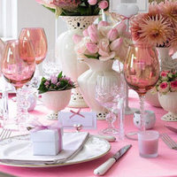 Inspiration, Reception, Flowers & Decor, white, pink, Flowers, Floral, Rose, Board, Heart, Centrepiece