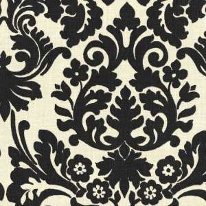 ivory, black, Table, And, Rental, Runner, Runners, Damask, Rent