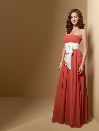 Bridesmaids, Bridesmaids Dresses, Fashion, orange