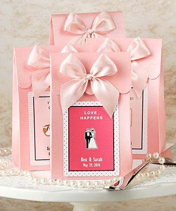 Reception, Flowers & Decor, Favors & Gifts, pink, favor, Favors, Gifts, Wedding, Packaging, Kits