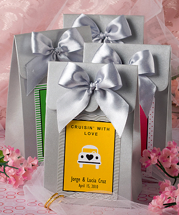 Reception, Flowers & Decor, Favors & Gifts, silver, favor, Favors, Gifts, Kits