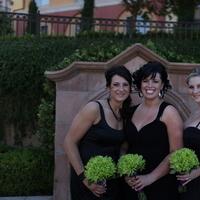 Flowers & Decor, green, Bride Bouquets, Bridesmaid Bouquets, Flowers, Bouquet, Bridesmaid