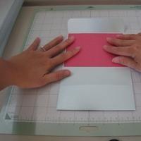 DIY, Stationery, pink, blue, Invitations, Stationary