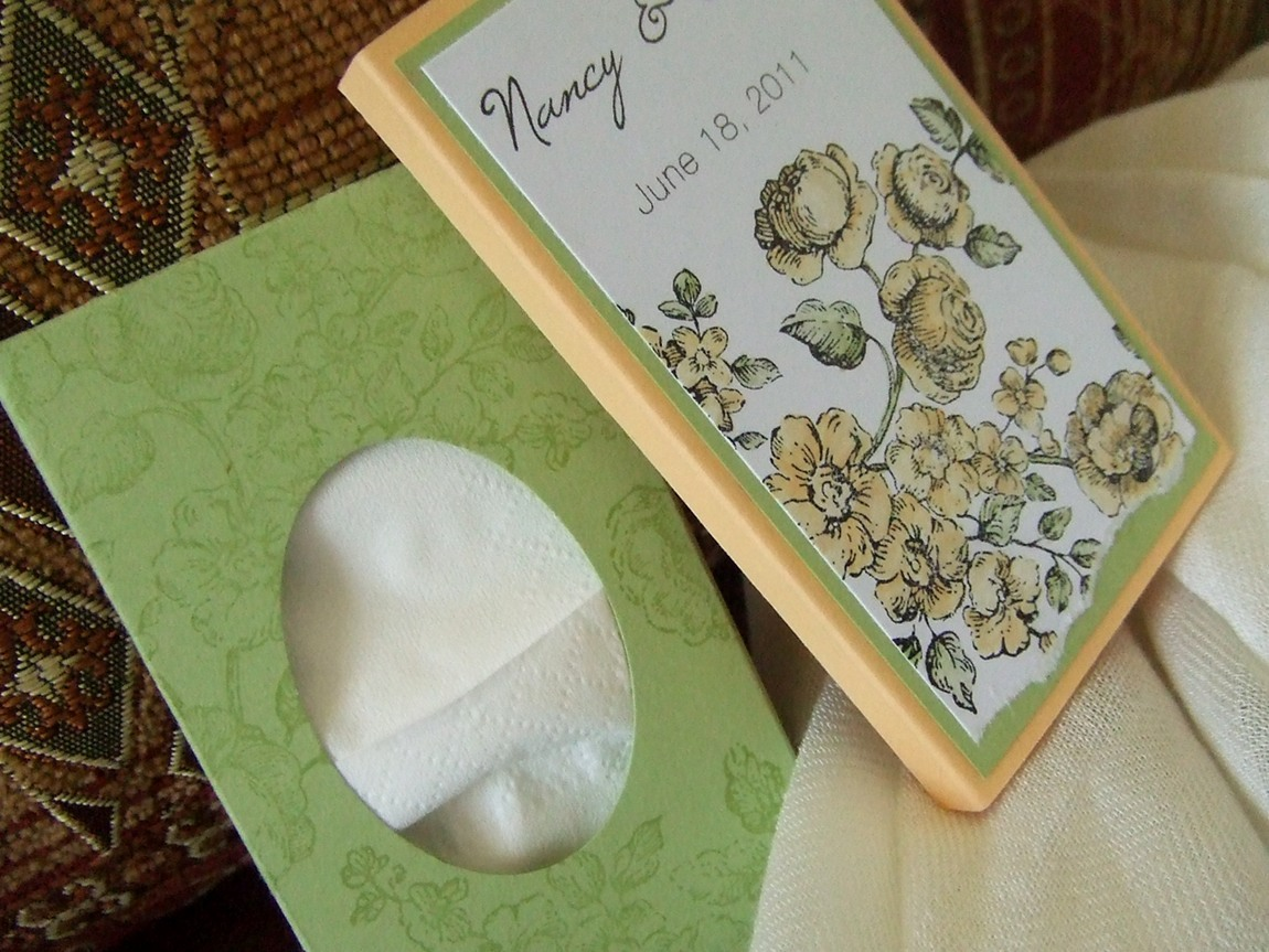 Ceremony, Flowers & Decor, Wedding, Box, Free, Tissues, Tissue