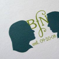 blue, green, Wedding, Cupcake, Weddingbee, Brooke nick