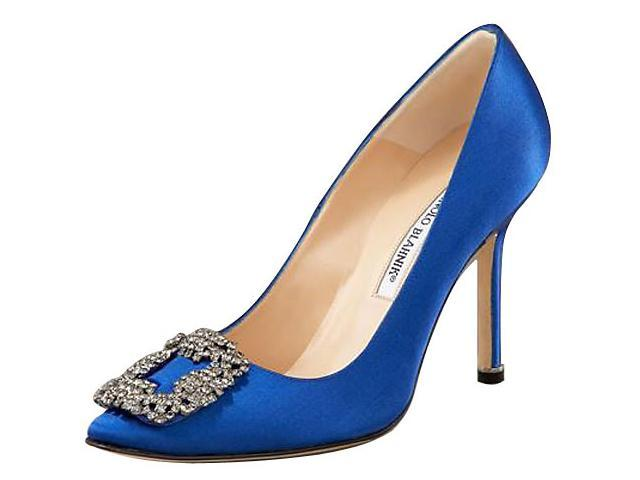 Shoes, Fashion, blue, Something