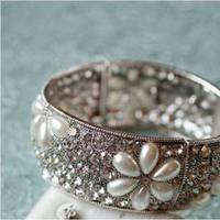 Jewelry, Bracelets, Wedding, Bracelet, Day