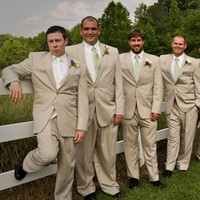 Fashion, purple, green, Men's Formal Wear, Groomsmen, Groom, Suit