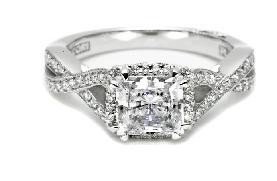 Jewelry, silver, Engagement Rings, Ring, Engagement, Diamond, Tacori