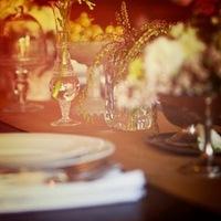 Inspiration, Reception, Flowers & Decor, white, yellow, Flowers, Board, Jars