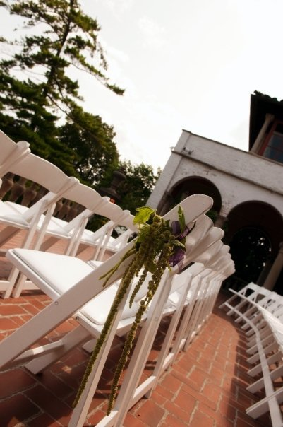 Inspiration, Reception, Flowers & Decor, purple, green, Tables & Seating, Flowers, Board, Chairs