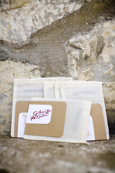 Stationery, white, brown, Invitations, Stitched