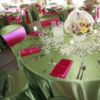 Inspiration, Reception, Flowers & Decor, pink, green, Board