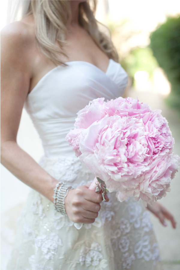 Flowers & Decor, Wedding Dresses, Fashion, white, pink, dress, Flowers, Peonie, Flower Wedding Dresses