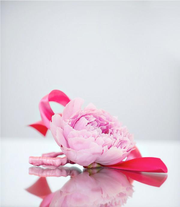 DIY, Flowers & Decor, Bridesmaids, Bridesmaids Dresses, Fashion, pink, Bridesmaid Bouquets, Flowers, Peonies, Flower Wedding Dresses