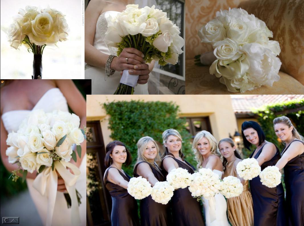 Inspiration, Board, Bouquets