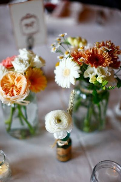 Flowers & Decor, Flowers, Cabbage roses