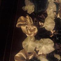 DIY, Flowers & Decor, purple, blue, Flowers