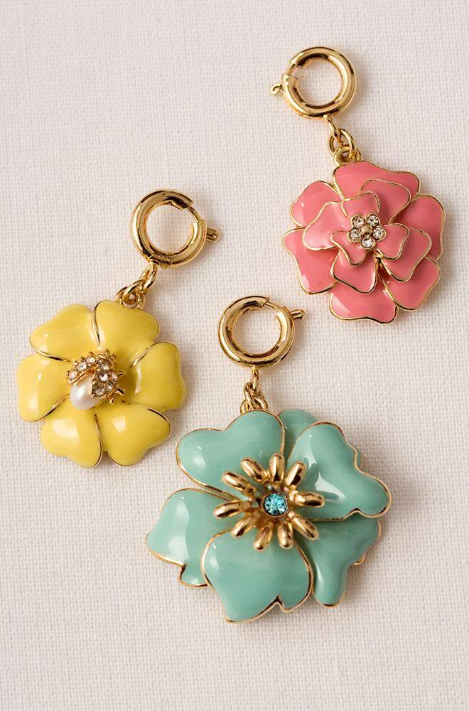 Inspiration, Jewelry, yellow, pink, green, gold, Peach, Board, Aqua, Coral, Mint, Sea