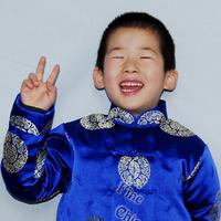 blue, gold, Ring, Bearer, Jacket