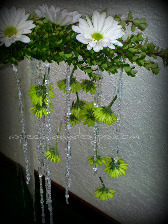 Flowers & Decor, white, green, Bride Bouquets, Flowers, Bouquet, Wedding, Park, Lake, Tahoe, Sacramento, Florist, Placerville, Cameron