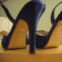 Shoes, Fashion, blue