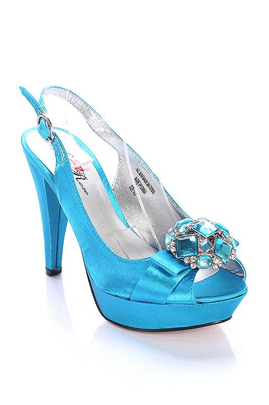 Shoes, Fashion, blue, Something blue, Teal, Aqua, Turquoise, Bow