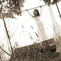 Wedding Dresses, Fashion, white, dress, Portraits, Bridal