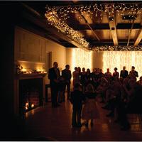 Reception, Flowers & Decor, Lighting, Candles