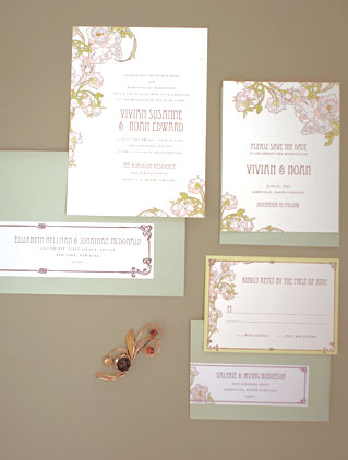 Stationery, Invitations, Hello lucky