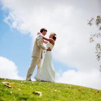 Flowers & Decor, green, Bride Bouquets, Bride, Flowers, Bouquet, Groom, Hilltop