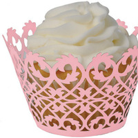 Reception, Flowers & Decor, Favors & Gifts, Cakes, pink, cake, Favors, Cupcakes, Food, Desert, Bar, Decorations