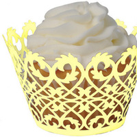 Reception, Flowers & Decor, Favors & Gifts, Cakes, yellow, cake, Favors, Cupcakes, Food, Desert, Bar, Decorations