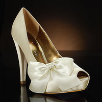 Wedding Dresses, Shoes, Fashion, gold, dress