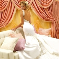 Wedding Dresses, Fashion, silver, dress