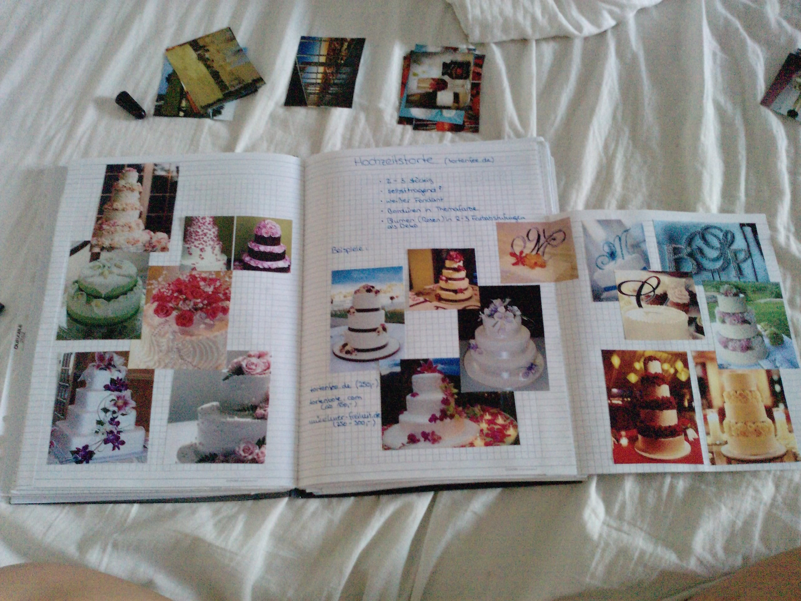 Inspiration, Planning, Book, Board, Plan