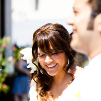 Beauty, Ceremony, Flowers & Decor, Photography, yellow, blue, Makeup, Wedding, Hair, Photographer, Los, Angeles
