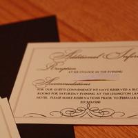 Stationery, Paper, white, brown, gold, Invitations, Monogram, Seal, Cream, Wax
