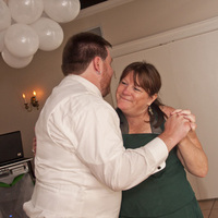 Reception, Flowers & Decor, Wedding Dresses, Fashion, green, dress, Groom, Of, Mother, The