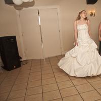 Reception, Flowers & Decor, Bridesmaids, Bridesmaids Dresses, Wedding Dresses, Fashion, green, silver, dress, Dance